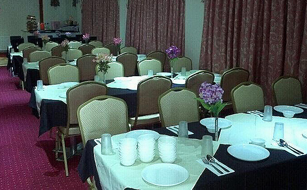 TAKE A TOUR  OF OUR RESTAURANT